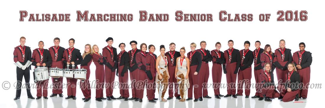 PHS Senior Class 2015